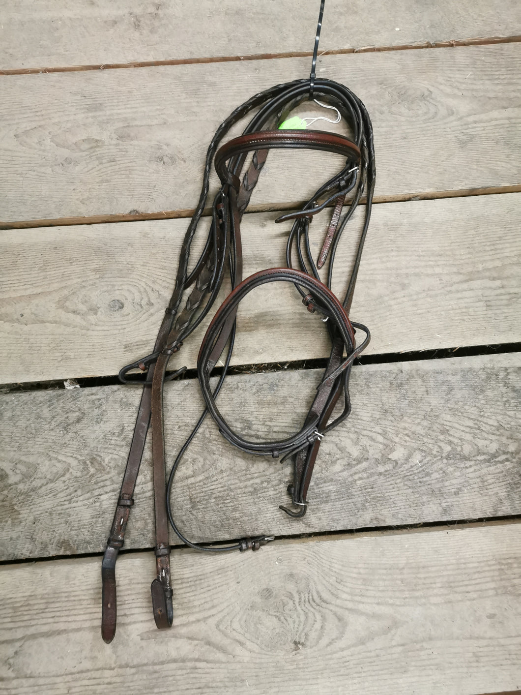 Brown Bridle - Horse