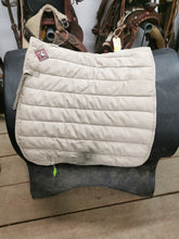 Load image into Gallery viewer, Beige Premiere Saddle Pad