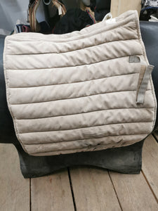 Beige Premiere Saddle Pad