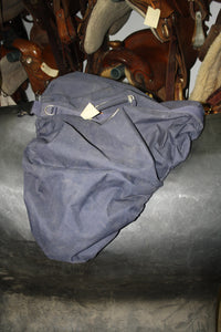 Shedrow Saddle Cover