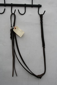 Leather Breastplate - Horse
