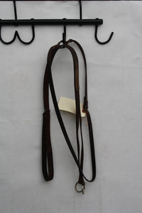 Running Martingale - Horse