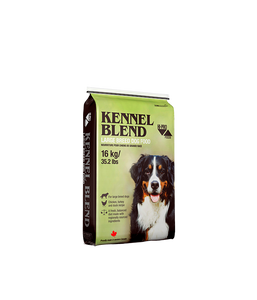 Kennel Blend Large Breed  35.2lb