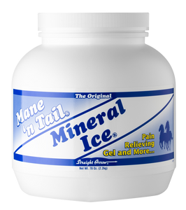 Mane 'N Tail Mineral Ice 454g