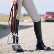 Load image into Gallery viewer, Peak Equestrian Stirrup Irons
