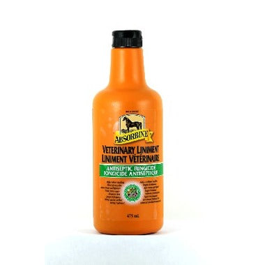 Absorbine Veterinary Liniment 950mL