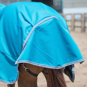 Canadian Horsewear Meridian 160gm Insulated Rainsheet