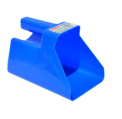 Tuff Stuff Square Enclosed Feed Scoop