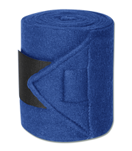 Load image into Gallery viewer, Waldhausen Star Fleece Polo Bandages