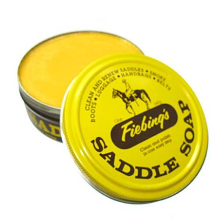 Fiebing's Saddle Soap Paste 100g