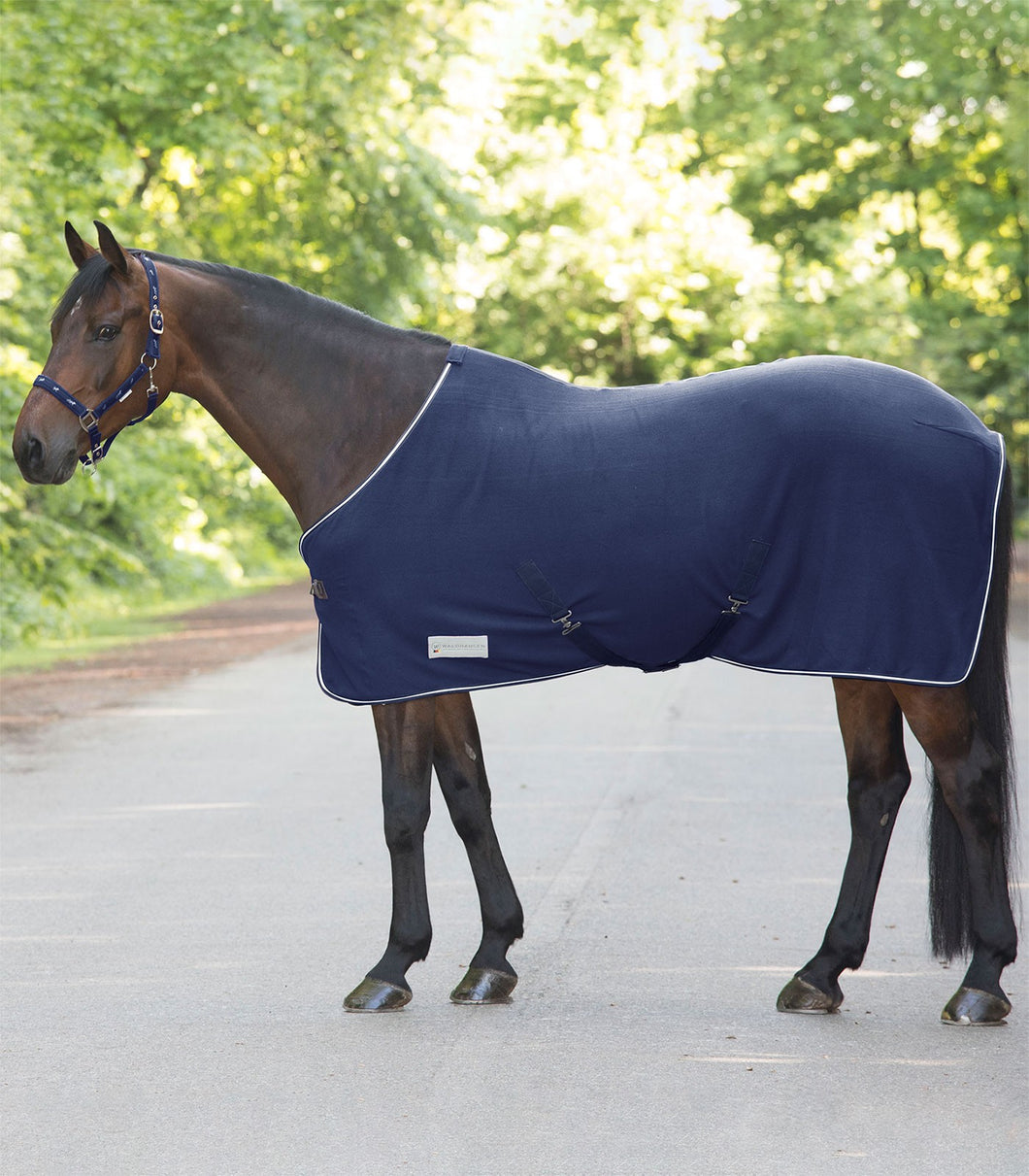 Waldhausen Fleece Cooler Rug