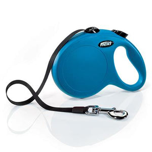 Classic Tape Flexi Leash
