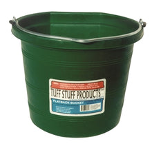 Load image into Gallery viewer, Tuff Stuff 20 Qt Flatback Bucket