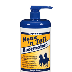 Mane 'n Tail Hoofmaker with Pump 907g