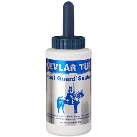 Kevlar Tuff Hoof Guard Sealant 473mL