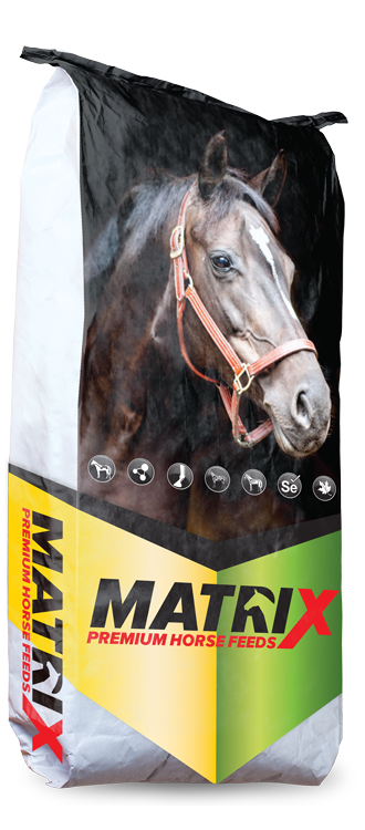 Matrix Mature Horse Pellet 20kg