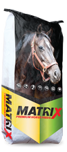 Load image into Gallery viewer, Matrix Senior Horse Pellet 20kg