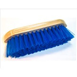 "7 3/4"" Soft Poly Dandy Brush"