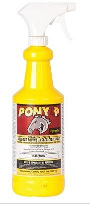 Pyranha Pony XP Fly Spray