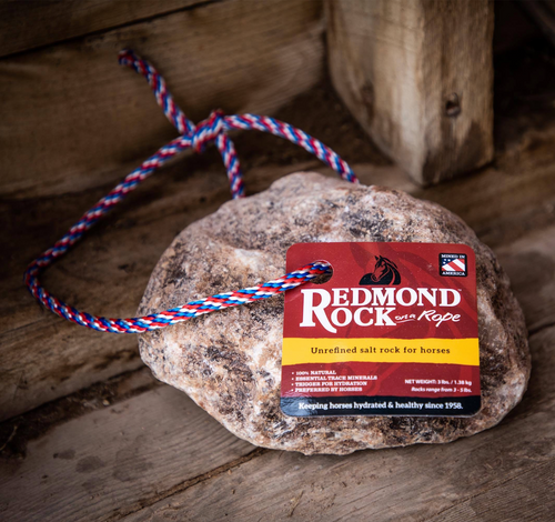 Redmond Rock on a Rope 3lb