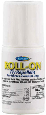 Farnam Roll-On Fly Repellent 59mL