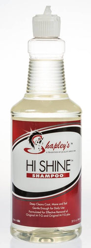 Shapley's High Shine Shampoo 946mL
