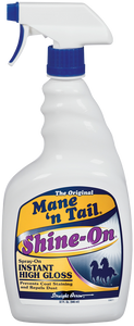 Mane 'N Tail Shine-On 32oz