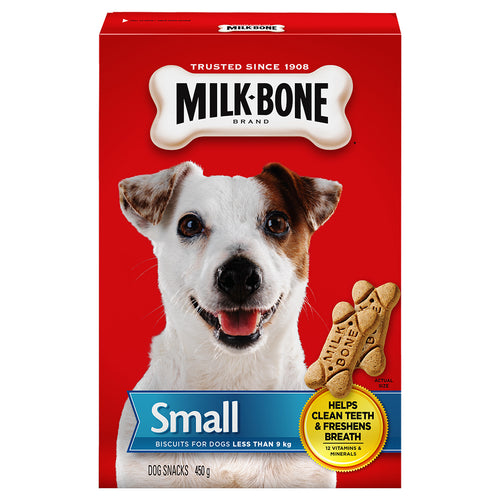 Milkbone Small 450gm