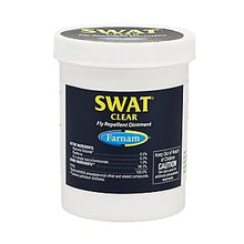 Load image into Gallery viewer, SWAT Fly Repellent Ointment 7oz