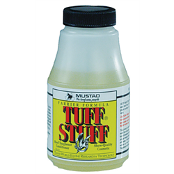Mustad Tuff Stuff Hoof Toughener & Conditioner 222mL