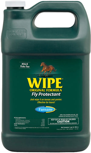 Farnam Wipe Fly Repellent 32oz