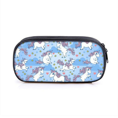 Amazon Trousse Licorne