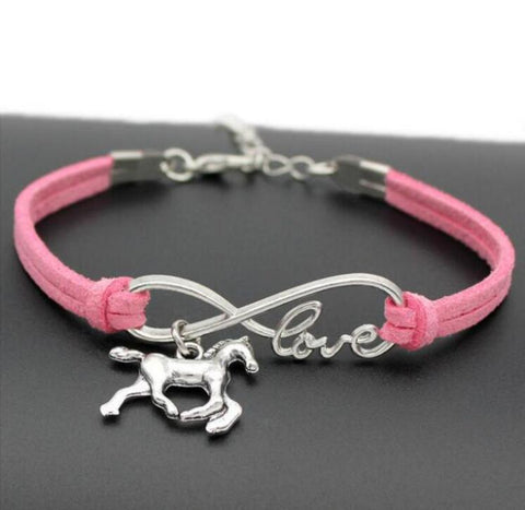 Bracelet Cheval Fillette