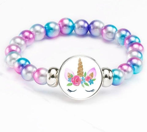 Bracelet Licorne Twisty