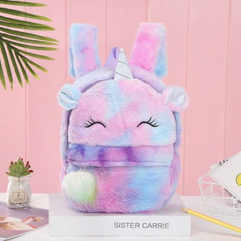 Cartable CP Licorne Enfant