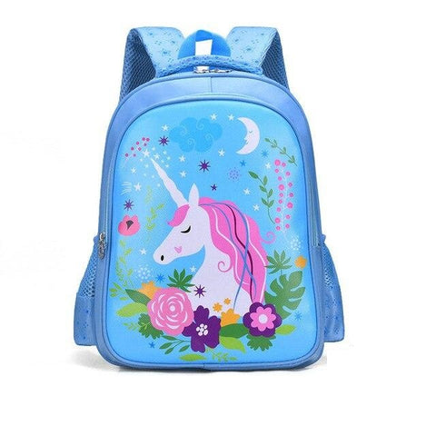 Cartable Licorne CP