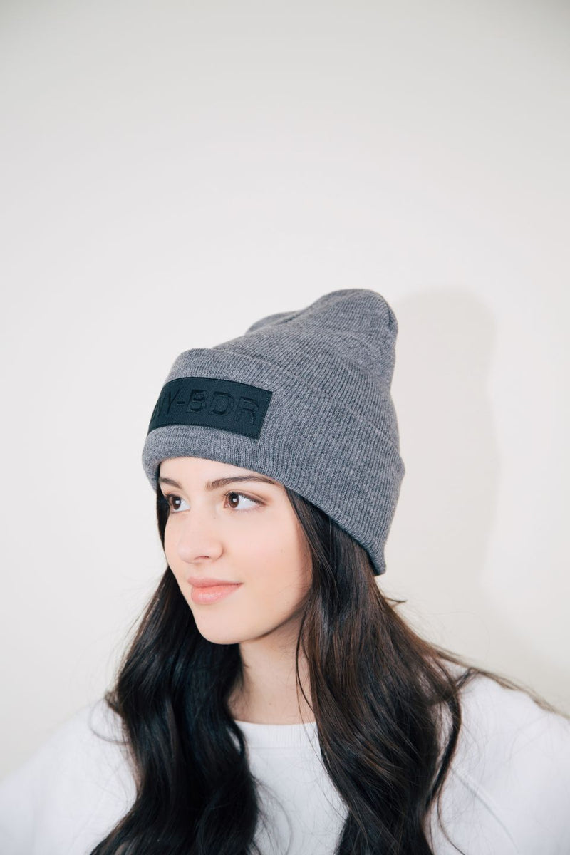 Grey Toque