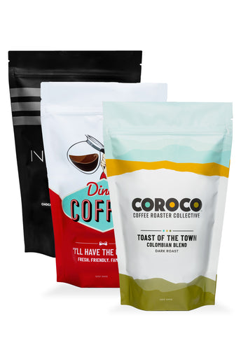 COROCO Curated Collection-Dark Roast