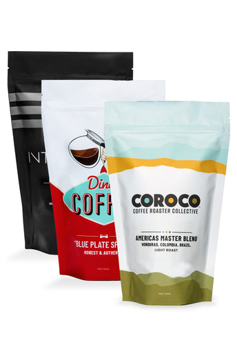 COROCO Curated Collection-Light Roast