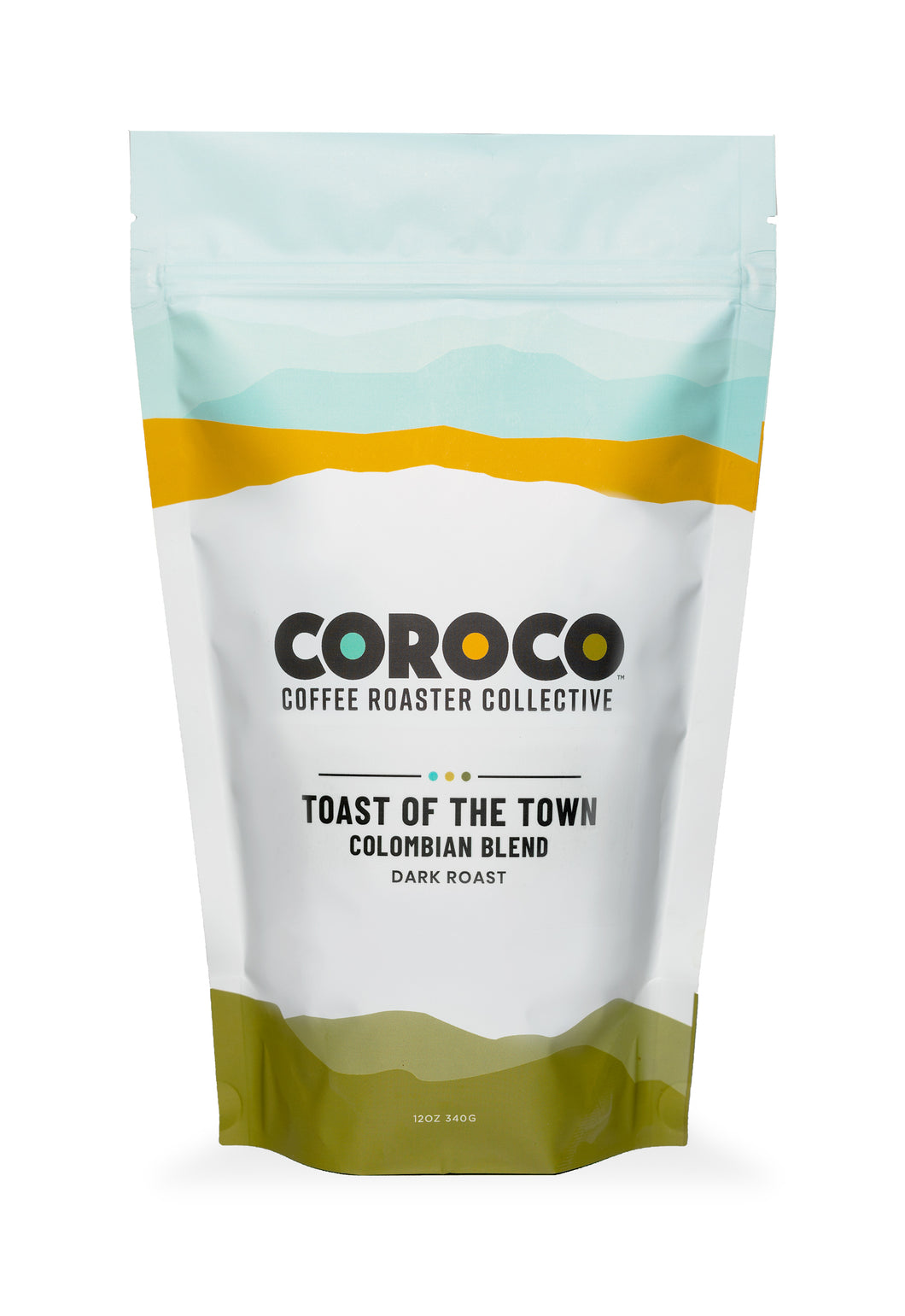 COROCO Toast of the Town