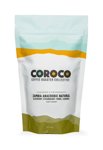 COROCO Reserve Zambia-Light Roast 12oz
