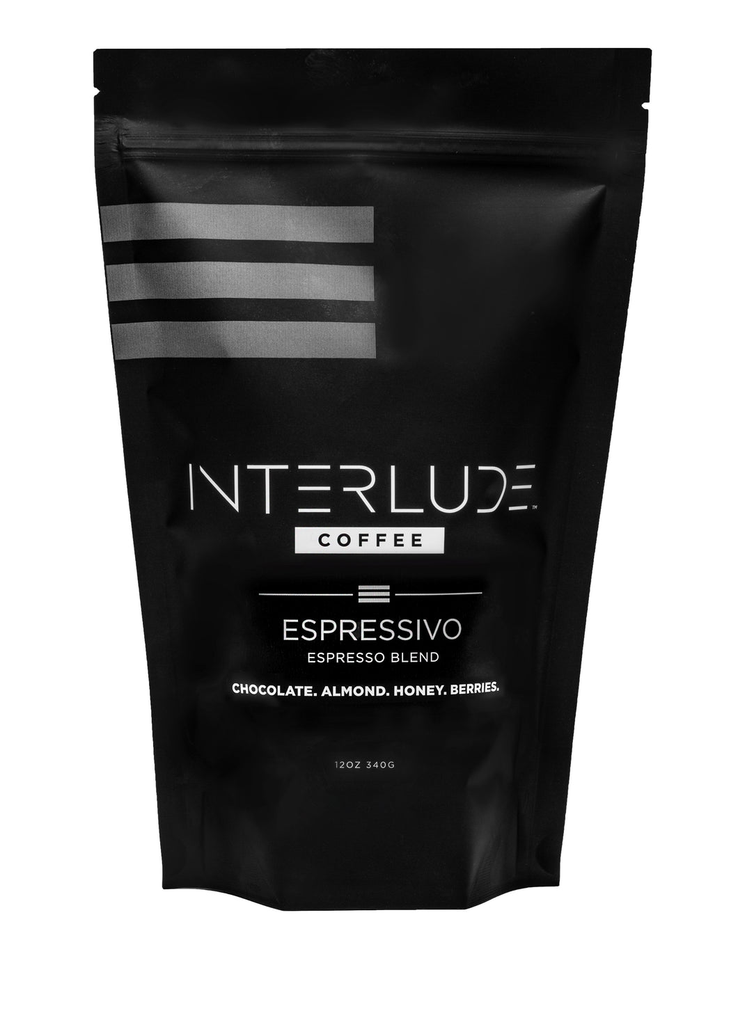 Espressivo Blend-Dark Roast 12oz.