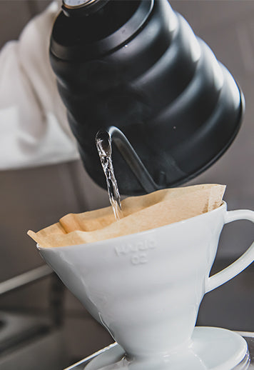 How to Make the Perfect Pour-Over - Feb. 29, 2020