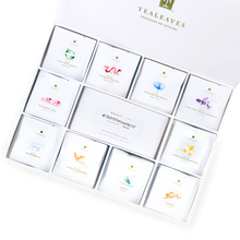 Load image into Gallery viewer, Pantone Collection Gift Box - Signature Teabags | Assorted