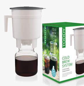 Toddy Cold Brew System - Pickup Only