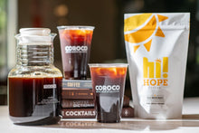 Load image into Gallery viewer, Hi! Hope Coffee Cold Brew Roast-12oz