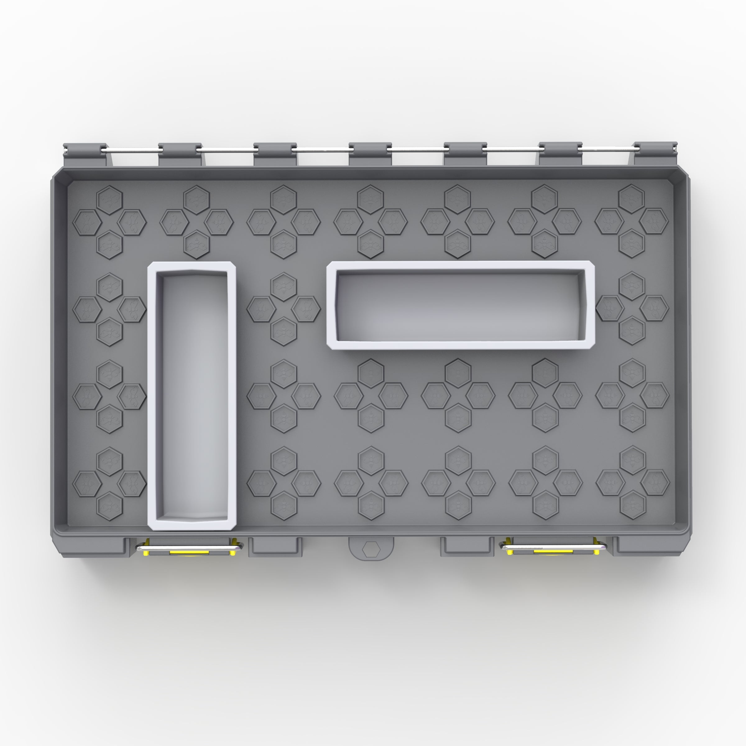 Preorder - Empty Colony 28 Modular Tackle Box