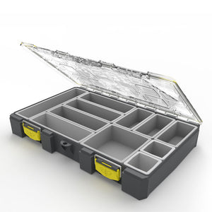 Colony 28 Modular Tackle Box