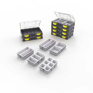 Starter Kit - Colony 15 Modular Tackle Box