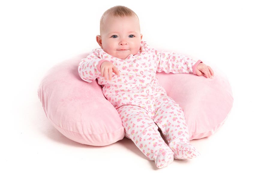 Pregnancy and Breastfeeding pillow